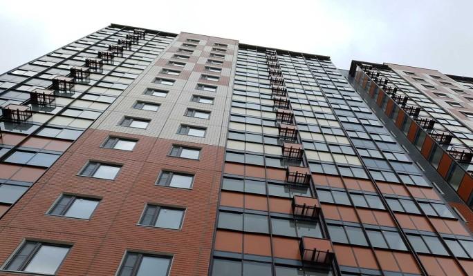 В Котловке появится дом на 378 квартир по программе реновации