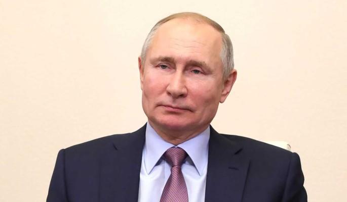 Путин поддержал проведение форумов для разработчиков искусственного интеллекта