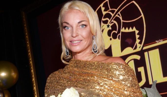 Волочкова рассказала о тратах в миллион рублей каждый месяц