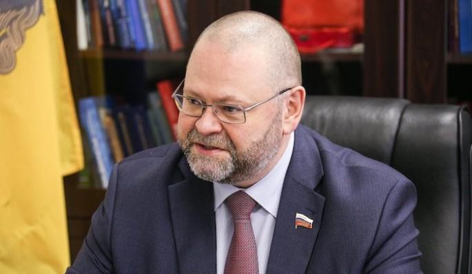 Врио губернатора Пензенской области назначен выпускник программы кадрового резерва ВШГУ