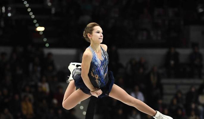 Российскую чемпионку по фигурному катанию сразило страшное заболевание
