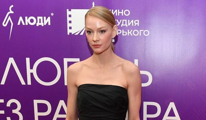 Придется лечь под нож: стало известно об операции Светланы Ходченковой