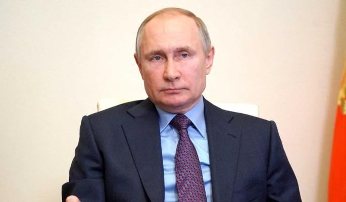 Путин призвал не допустить переноса межэтнических конфликтов в Россию