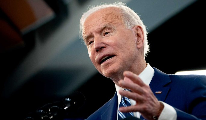 Журналисты подсчитали все подтасовки в пользу Байдена на президентских выборах в США