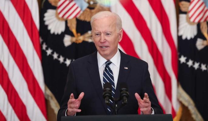 Американцы обратились к Байдену с призывом начать диалог с Путиным: Мы глубоко встревожены
