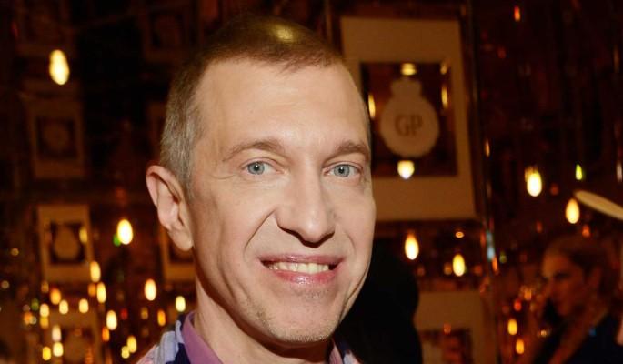 Поливающий грязью звезд критик Соседов оказался на операционном столе