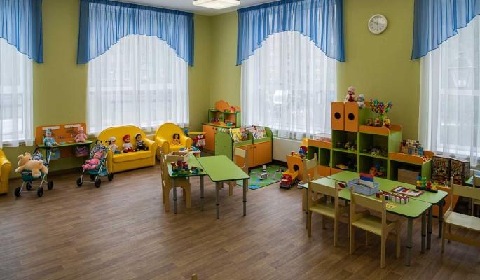 В Москве открылись 400 новых школ и детских садов