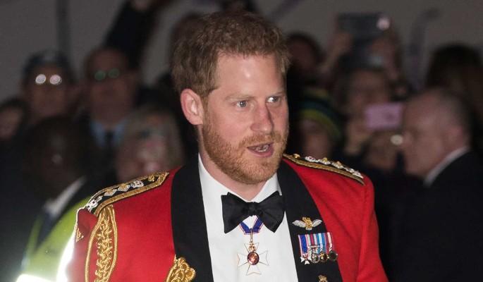 Неудачная кандидатура: принц Гарри может не справиться с новой работой