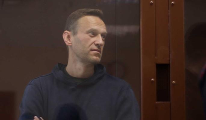 Журналисты рассказали о вызывающем поведении Навального в колонии