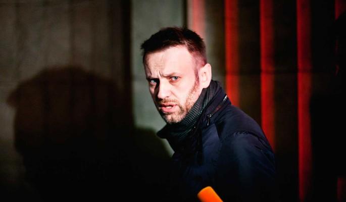 Хамил и вел себя высокомерно: Вышинский о поведении Навального в колонии