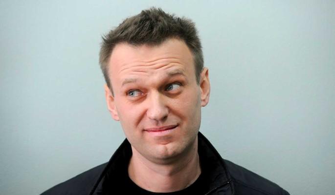 Тяжелое состояние здоровья: сокамерники моют полы за Навального в колонии