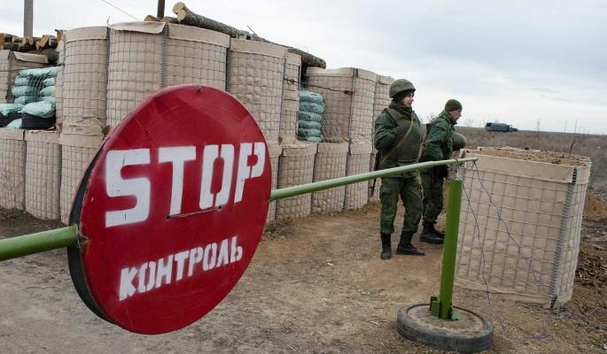 """""""Война в Донбассе Европе не нужна"""": писатель Гриценко о выгоде США от конфликта на востоке Украины"""