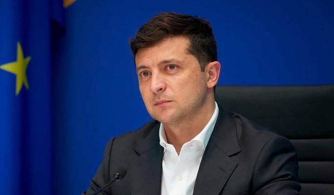 Зеленский назвал единственный способ остановить войну в Донбассе