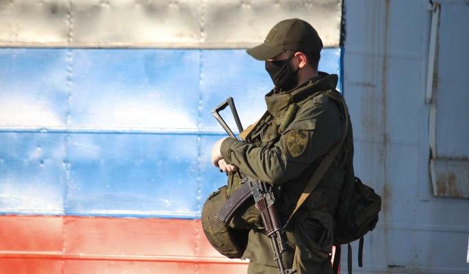 Эксперт Безпалько заявил о подготовке Украиной масштабной военной операции в Донбассе