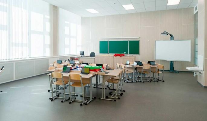 В Щаповском построят школу с детским садом на 800 мест