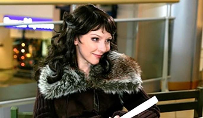 Исчезнувшая звезда: что известно об актрисе Ольге Понизовой