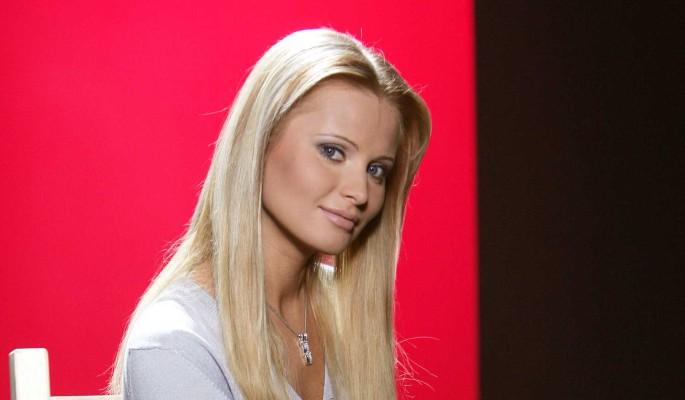 Дана Борисова разревелась в прямом эфире после подозрений в срыве