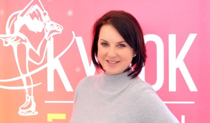 Ирина Слуцкая представила новых звезд фигурного катания