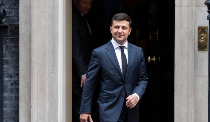 В Раде обвинили Зеленского в ущемлении прав украинцев: Пытается узурпировать власть