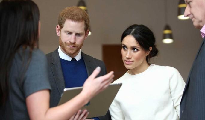 Без дела не сидел: отказавшийся от казенных денег принц Гарри трудоустроился