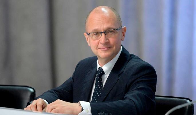 Кириенко назвал неизбежными общемировые правила для IT-гигантов