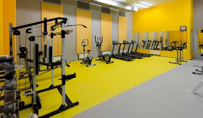 Новый физкультурно-оздоровительный комплекс появится в Зеленограде