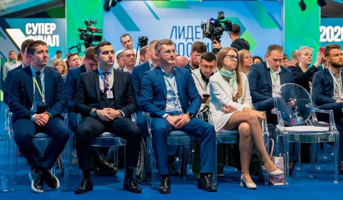Фурсенко пригласил научных работников на конкурс Лидеры России