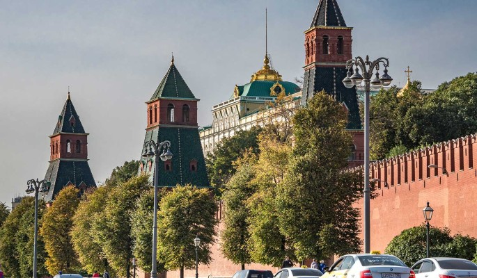 Москвичи проверят свои знания об истории и культуре столицы