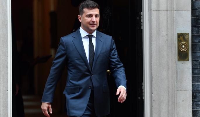 Политолог Родионов о стремлении Зеленского в НАТО: Украина превратится в театр военных действий
