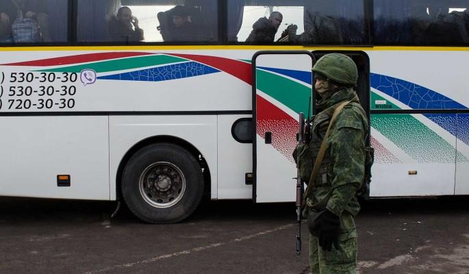 Эксперт Леонков указал на признак скорого наступления украинских военных на Донбасс