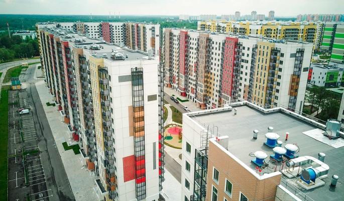 В Перове квартиры по программе реновации получат 160 семей
