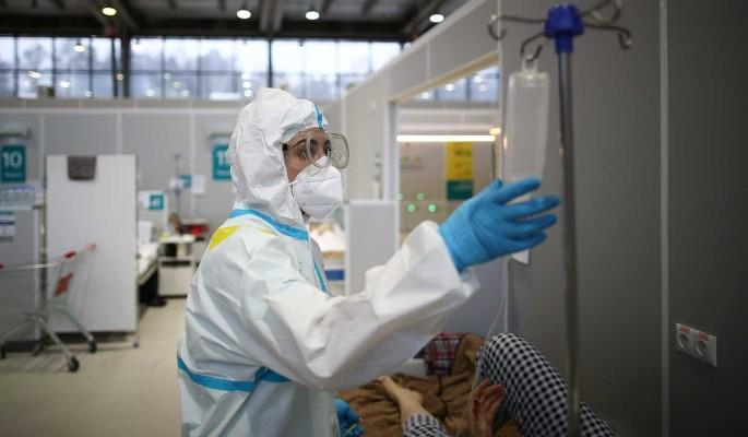 Рост заболеваемости COVID-19 в Москве объяснили