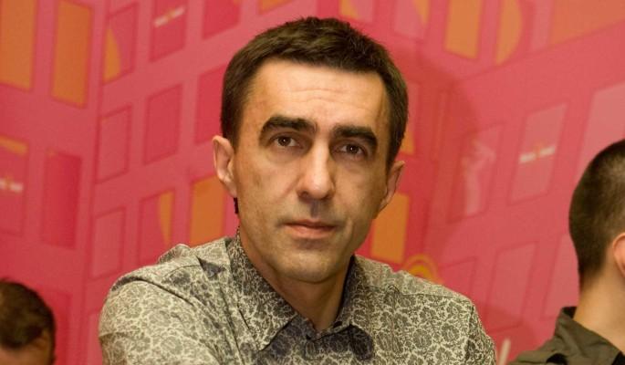 """""""Зона мракобесия"""": Бутусов рассказал о встрече с ангелом"""