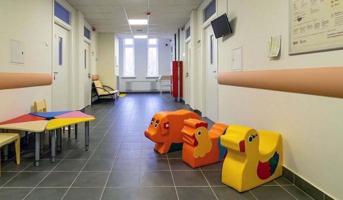 Строительство детской поликлиники в Савеловском районе завершится в 2022 году