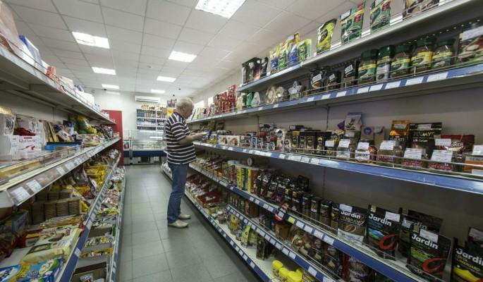 В России могут вырасти цены на три категории продуктов