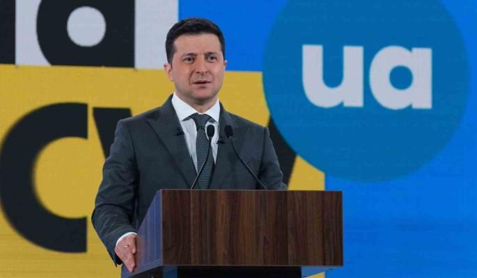 Политолог Марков: Зеленский скоро станет самым ненавидимым политиком Украины