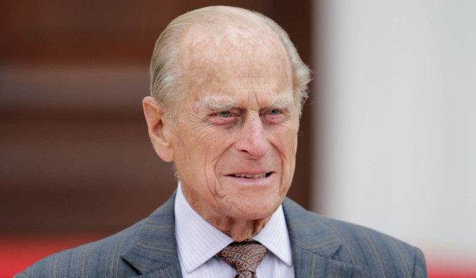 """""""Был заложником ситуаций"""": Охлобыстин рассказал правду про покойного принца Филиппа"""
