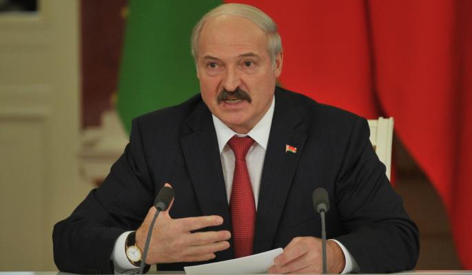 Лукашенко в этом году не позволит себе действовать смело в отношении России  политолог Шрайбман