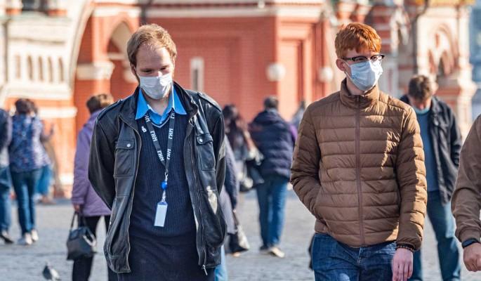 Налоговую систему в России назвали несправедливой: Выигрывают только богатые