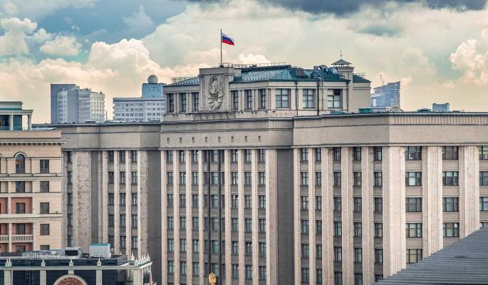 Госдума запустила виртуальные экскурсии на своем сайте