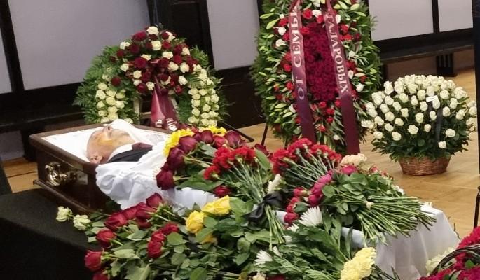 """""""Большая утрата для нашей семьи"""": Бондарчук раздавлен смертью близкого человека"""