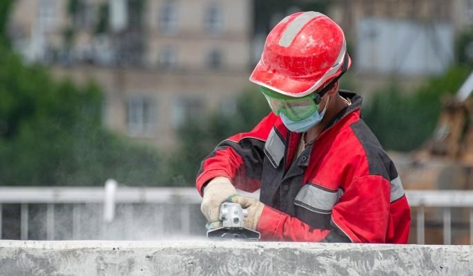 Павелецкую набережную капитально отремонтируют