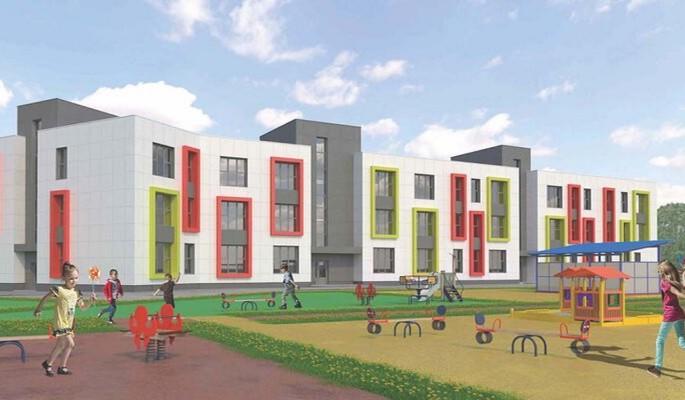 В Коммунарке появится детский сад на 350 мест