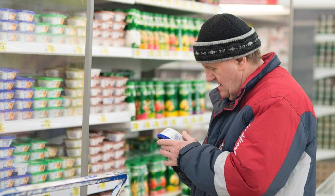 Названы причины аномально высокой инфляции в России