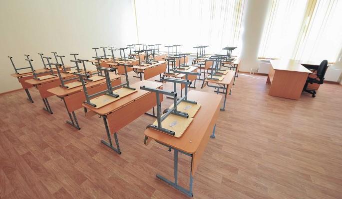 Для школы в поселении Щаповском построят дополнительный корпус