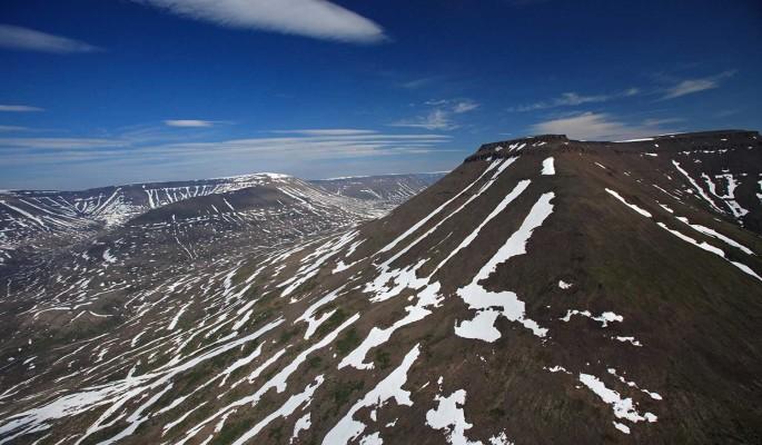 На севере Красноярского края появится современный туристический комплекс