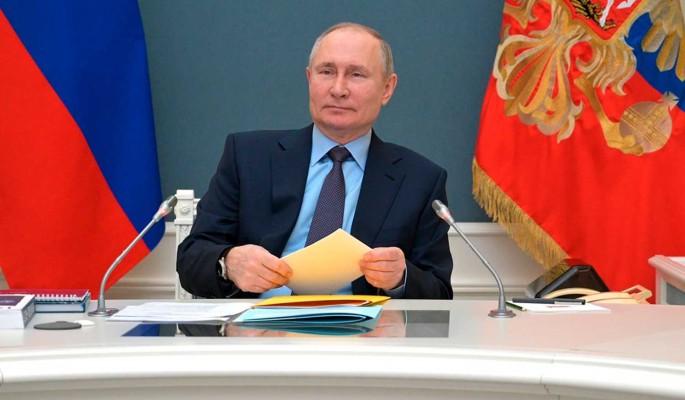 В Кремле раскрыли подробности телефонного разговора Путина и Лукашенко