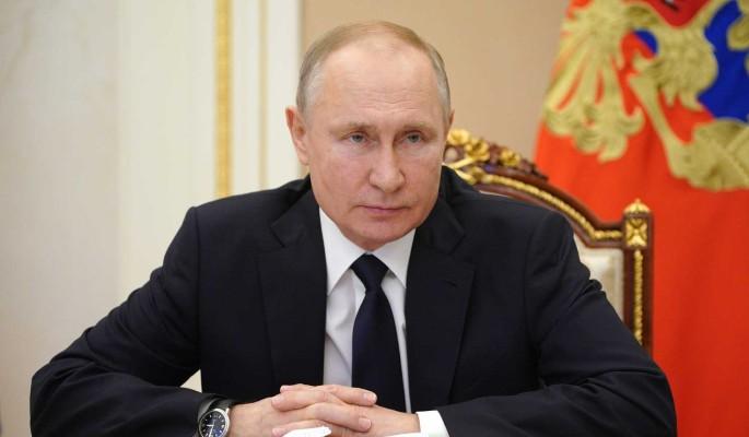 Путин поручил разработать методику оценки качества жизни в регионах