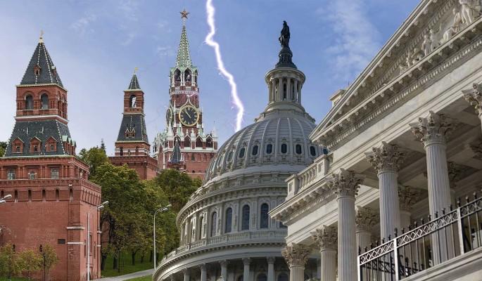 МИД России ответил на санкции США: Вашингтону придется расплачиваться