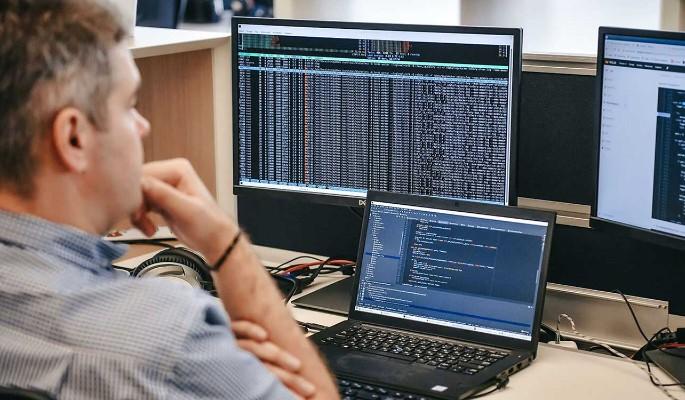 Более 20 миллиардов рублей поступило от IT-предприятий в бюджет Москвы в начале 2021 года